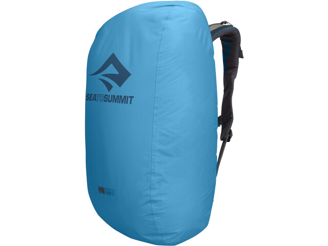 Sea to Summit Pack Cover 70D M, azul